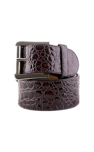 Cruelty Free Belts by GhoDho