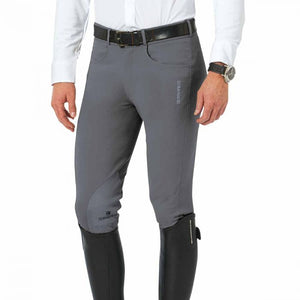 Mens Argento Euroseat Show Breech