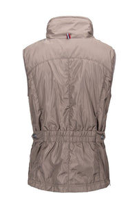 Palla Quilted Vest
