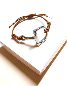 EQ Friendship Bracelet by AtelierCG