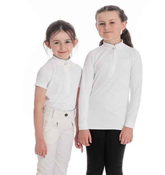 Kids Sara Competition Short Sleeve
