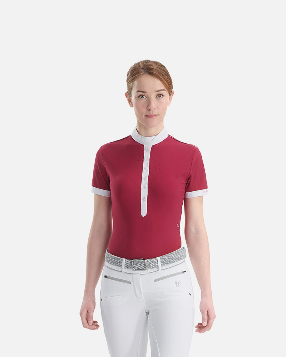 Horse Pilot Aerolight Shirt - Short Sleeve
