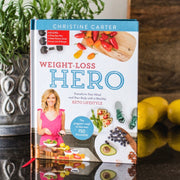 Weight-Loss Hero (SIGNED - Weight Loss Glam
