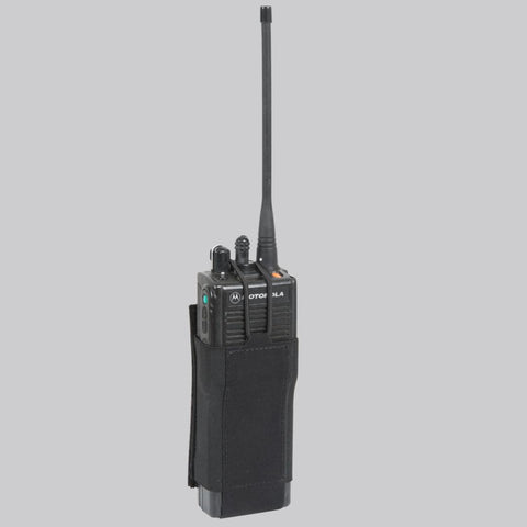 LOW PROFILE RADIO POUCH®