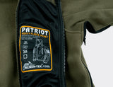 Patriot - Heavy Fleece