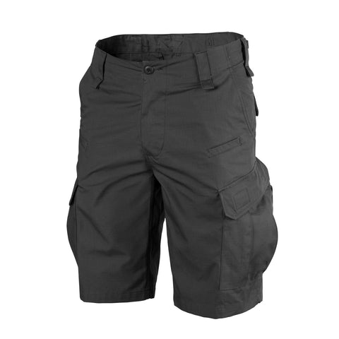 CPU® SHORTS - POLYCOTTON RIPSTOP