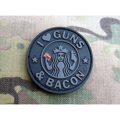 Guns and Bacon