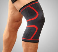 Nylon Sport Knee Compression