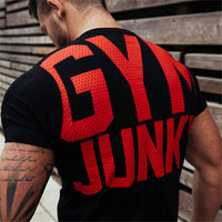 Fitness Men T-Shirt