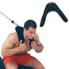Exercise Pulling Harness Shoulder Strap