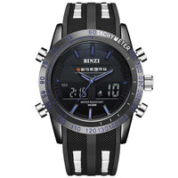 Digital Sport Watch Men Electronic Military