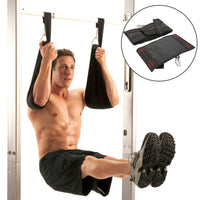 Home Fitness AB Straps Abdominal Sling Hanging