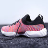 2018 New Breathable Mesh Running Shoes
