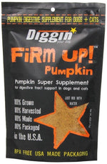 Pumpkin Flakes Firm Up! Anti Diarrheal