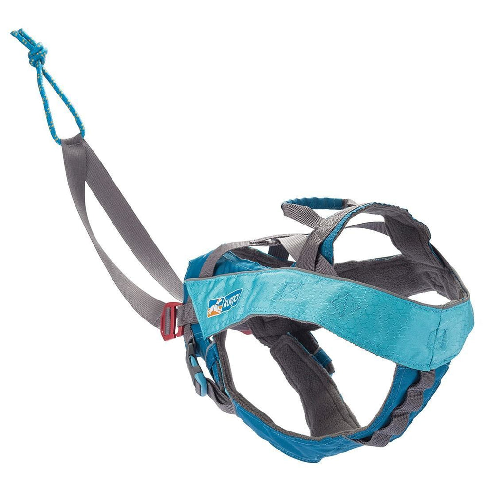 Long Hauler Cradle Back Harness