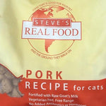 Steve's Dog & Cat FD Pork Nuggets