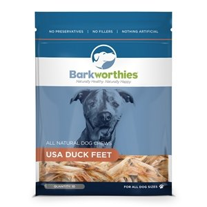 Duck Feet 10 ct.