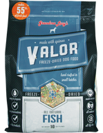 Grandma Lucy's Dog Food Valor Fish & Quinoa Gluten Free