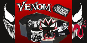 Winner Winner Venomized Dinner!