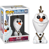 Funko - Disney Pop! Vinyl - Frozen 2 - Olaf #583