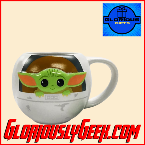 Home - Star Wars - The Mandalorian - The Child Mug
