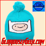 Apparel - Hat - Adventure Time - Finn Beanie