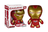 Plush Toy - Fabrikations  - Marvel - Iron Man #16 - Gloriously Geek