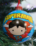 Gifts - DC Comics - Justice League Christmas Decorations