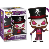 Funko - Disney Pop! Vinyl - The Princess And The Frog - Dr. Facilier (Masked) #508
