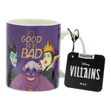 "Home - Disney - ""It's Good to be Bad"" Villans Mug"