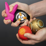 Gifts - Overwatch - Icon Stress Ball