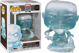 Funko - Marvel Pop! Vinyl - Iceman #504 - Gloriously Geek