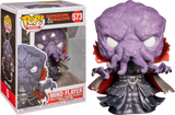 Funko - Games Pop! Vinyl - Dungeon & Dragons - Mind Flayer #573