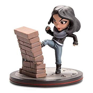 Q-Fig - Marvel Jessica Jones - Gloriously Geek
