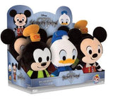 Disney - Kingdom Hearts Funko Plush - Donald - Gloriously Geek