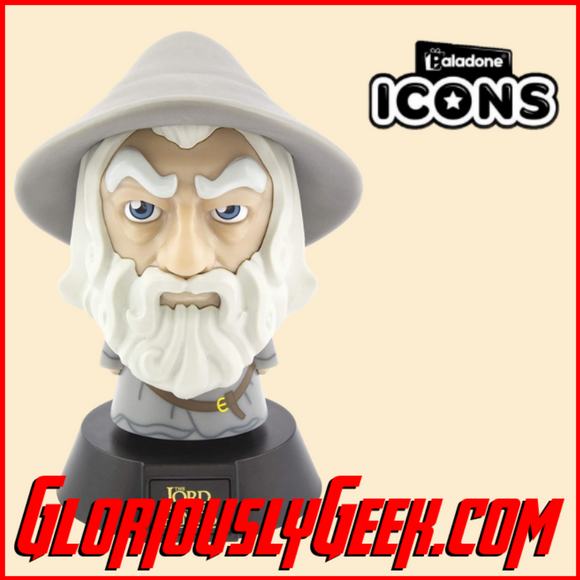 Collectables - Icons Lights - Lord of the Rings - Gandalf #002