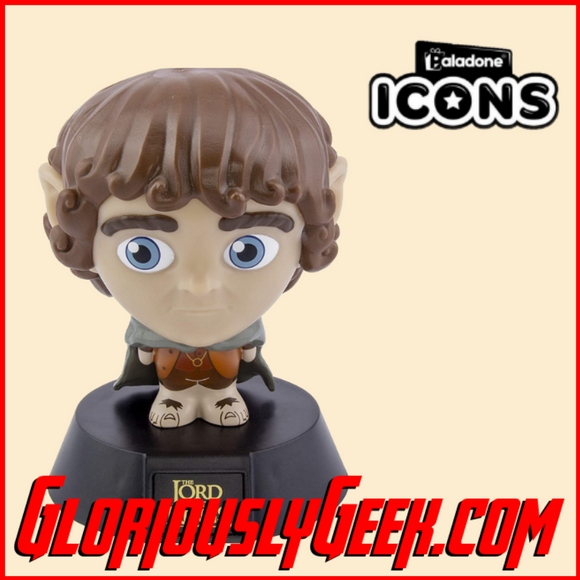 Collectables - Icons Lights - Lord of the Rings - Frodo Baggins #001
