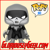 Funko - Heroes Pop! Vinyl - DC Comics - Batman: The Animated Series - Phantasm #198 - Gloriously Geek