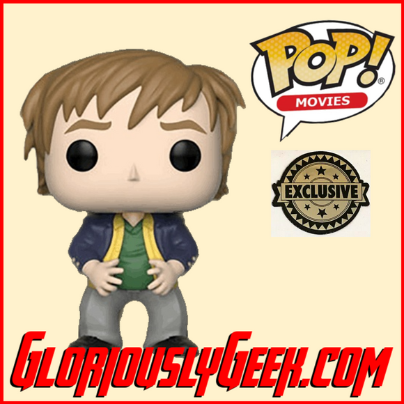 Funko - Movies Pop! Vinyl - Tommy Boy - Tommy w/ ripped jacket #506 - Gloriously Geek