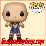 Funko - WWE Pop! Vinyl - Kurt Angle #65 - Gloriously Geek