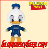 Plush Toy - Funko - Disney - Kingdom Hearts - Donald - Gloriously Geek