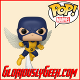 Funko - Marvel Pop! Vinyl - Angel #506 - Gloriously Geek