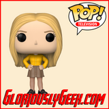 Funko - TV Pop! Vinyl - The Brady Bunch - Marcia Brady #694 - Gloriously Geek