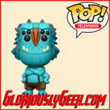 Funko - TV Pop! Vinyl - Trollhunters - Blinkous Galadrigal #469 - Gloriously Geek