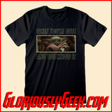 T-Shirt - Star Wars - The Mandalorian - Cute and You Know It - Gloriously Geek