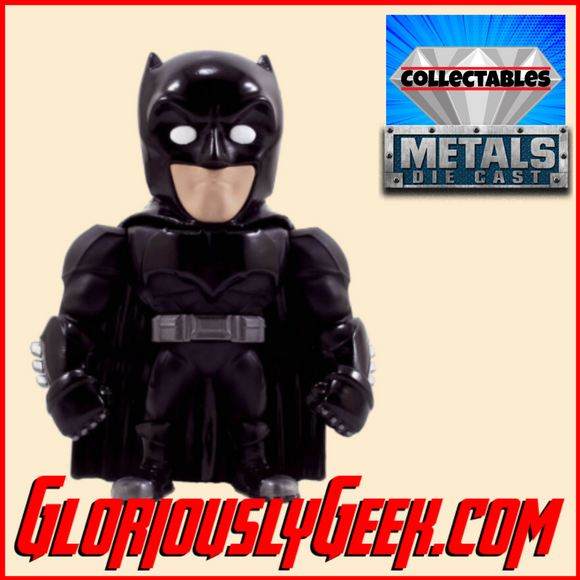 Collectables - Metals Die Cast - DC Comics - Batman #M5