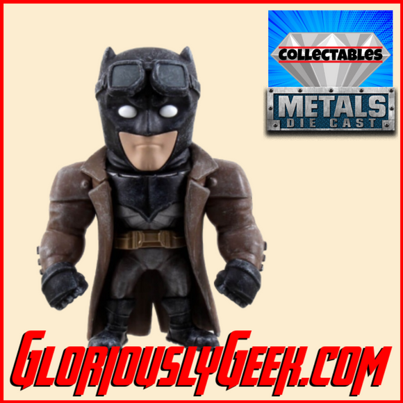Collectables - Metals Die Cast - DC Comics - Desert Batman #M16