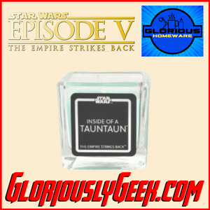 Home - Star Wars - The Empire Strikes Back Candle - Inside of a Tauntaun