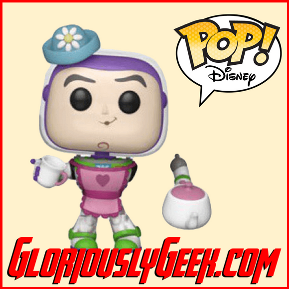 Funko - Disney Pop! Vinyl Toy Story - Mrs. Nesbit #518 - Gloriously Geek