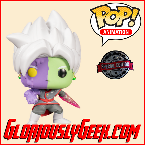 Funko - Animation Pop! Vinyl - Dragon Ball Super - Fused Zamasu #714